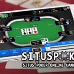 Alasan Bermain di Situs Poker Online Terbaik Indonesia